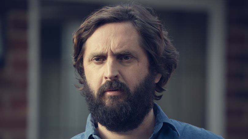 Joe WIlkinson in The Cockfields