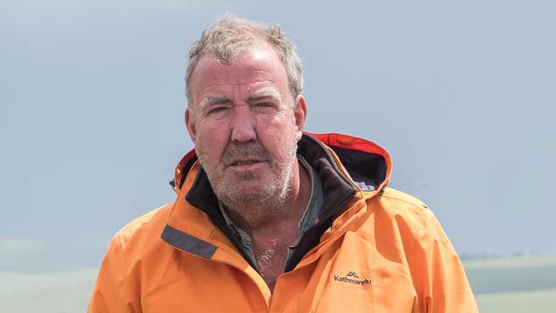 The Grand Tour - Jeremy Clarkson
