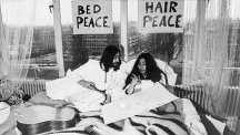 The most famous beds in history