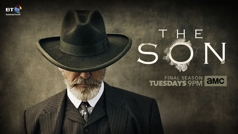 The Son - Tuesdays at 9pm on AMC