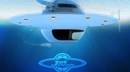 This Concept For A Floating House Looks Like A Ufo Bt
