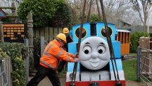 Thomas the Tank Engine is getting two new female characters to help with gender imbalance