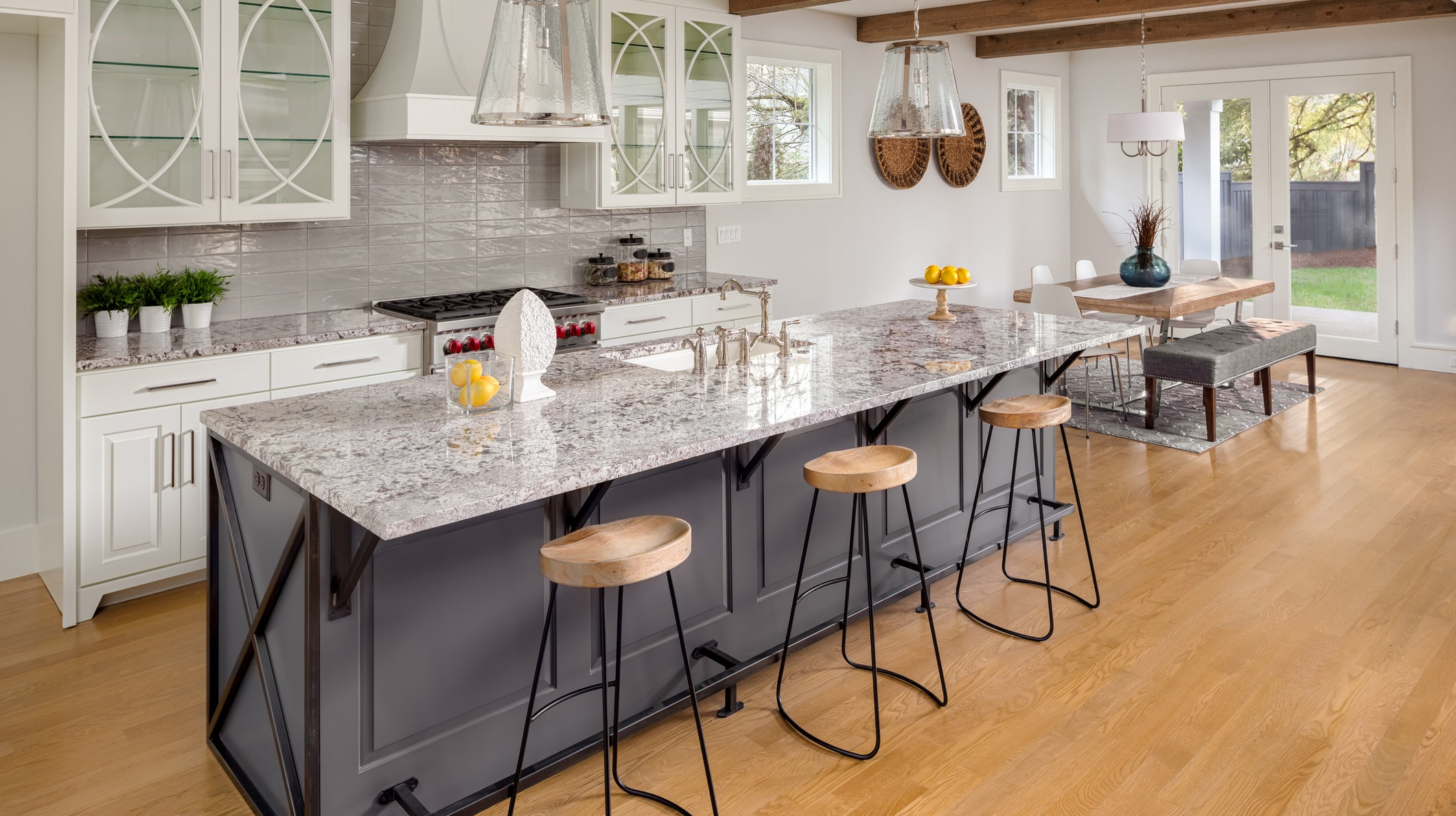 Tiles, Laminate Or Luxury Vinyl: Which Kitchen Flooring