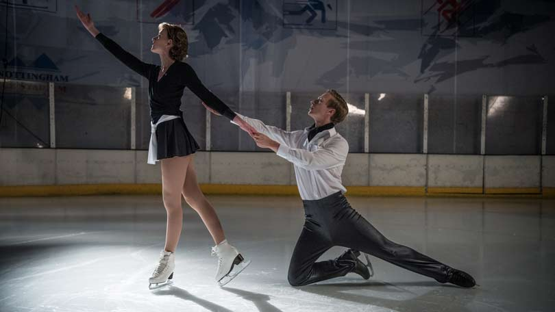 Torvill and Dean on ITV