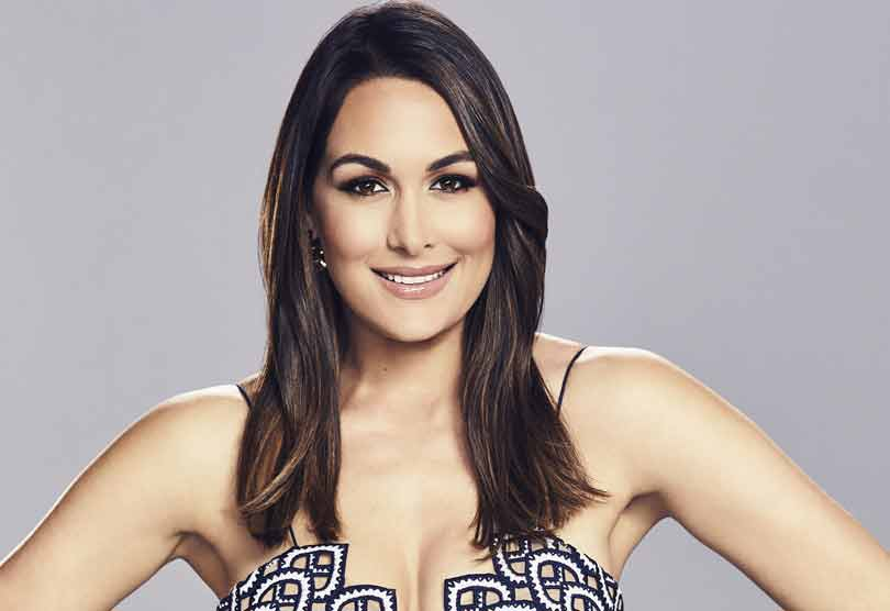 Brie Bella - Total Bellas series 4