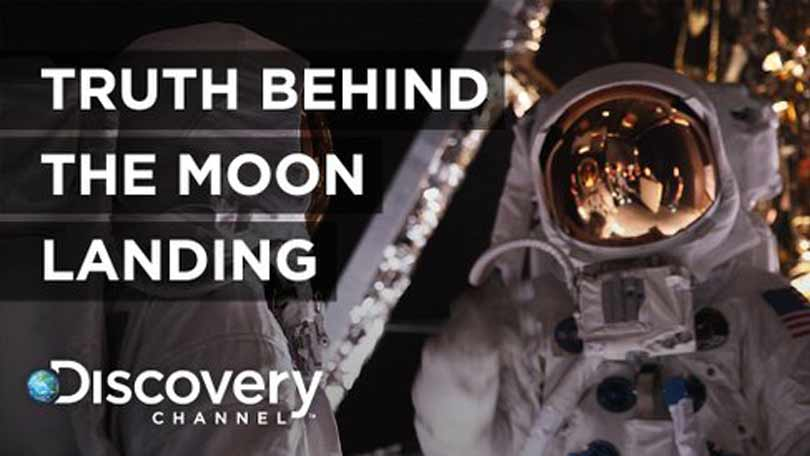 Truth Behind the Moon Landing: 5 conspiracy theories in the