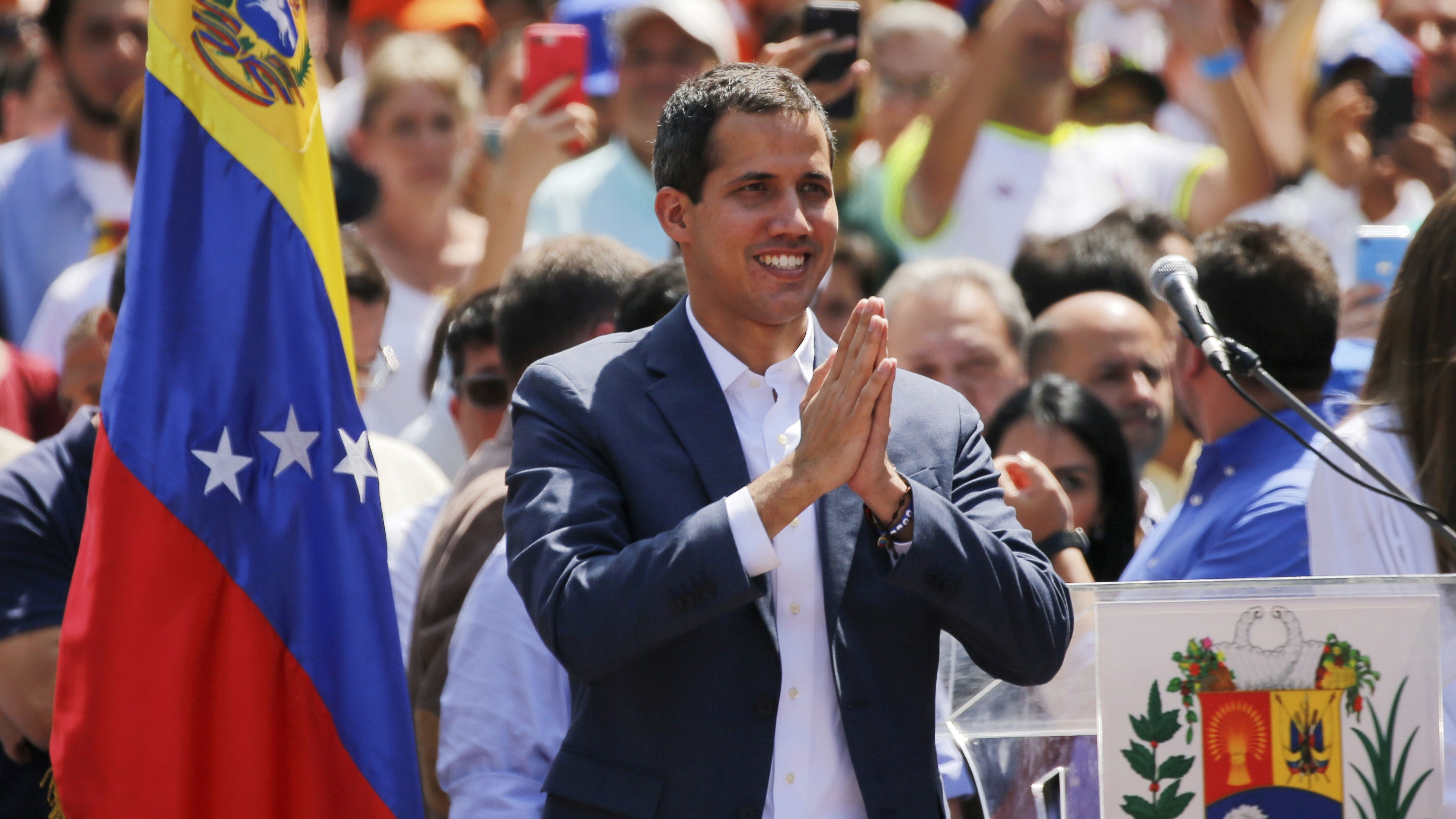 Image result for images guaido