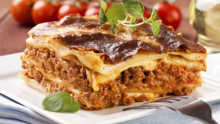 Ultimate recipe: How to make the best lasagne dish you've ever eaten