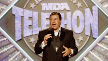 US comedian Jerry Lewis dies aged 91