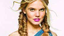 Video: How to create fishtail braids