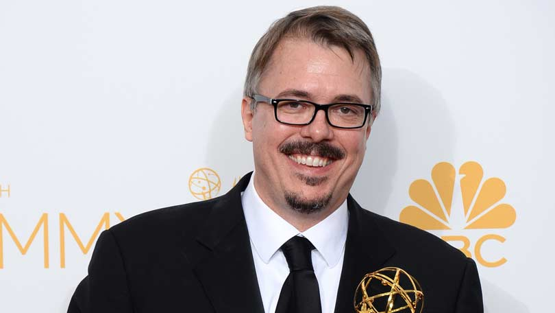 Breaking Bad creator Vince Gilligan