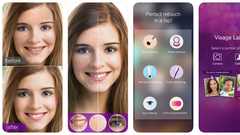 12 Beauty Apps That Will Airbrush Your Selfies To Fake Perfection Bt