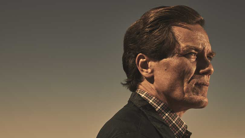 Michael Shannon as Gary Noesner in Waco