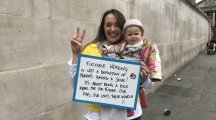 We asked mums at the flexible working flashmob what employers should know