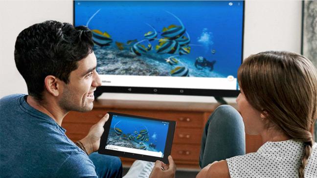 What are Google Chromecast and Chromecast Audio? | BT
