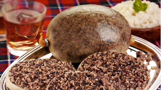 What is haggis? The centerpiece of Burns Night Suppers explained
