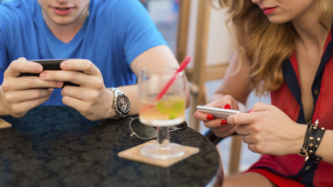 The Perils Of Sharenting >> Dangers Of Sharenting Sharing Too Much About Your Children Online Bt