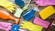 What is spring cleaning and why do we do it?