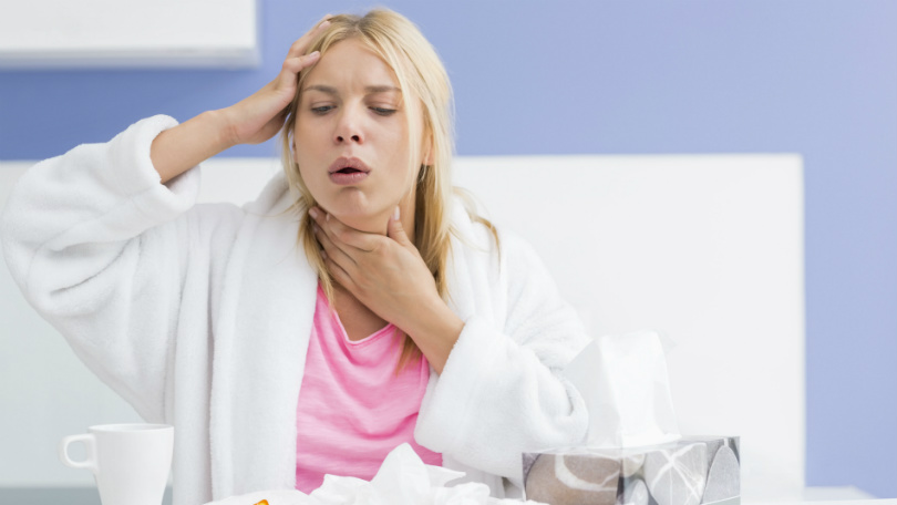 Should I be concerned about my cough | BT