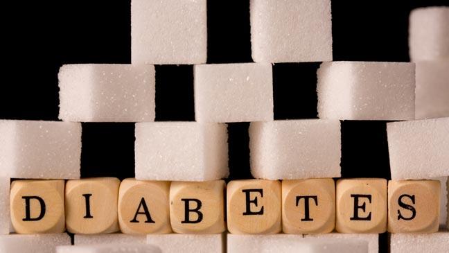 Could you have diabetes? 5 hidden symptoms of diabetes that