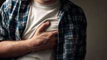 What steps should you take if you ever suffer a heart attack?