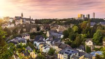 What to do in Luxembourg