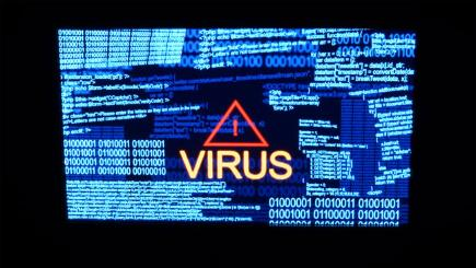the influence of computer viruses on society and security of personal computers How can i tell if a computer virus alert is a hoax shut down laboratory or test computers after you are avoid keying the files to social security.