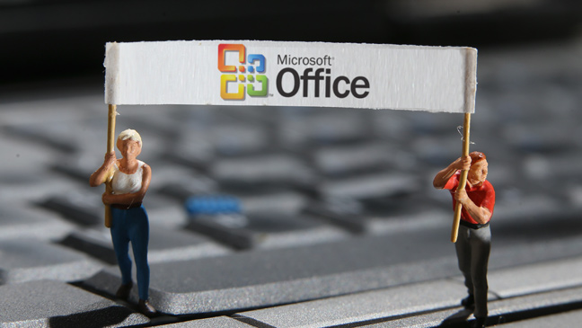 Which Version Of Microsoft Office Do I Need Bt