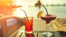 What's your ideal holiday cocktail? Find out with our quiz
