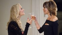 Which Real Housewives franchise do you belong in? Find out with our quiz
