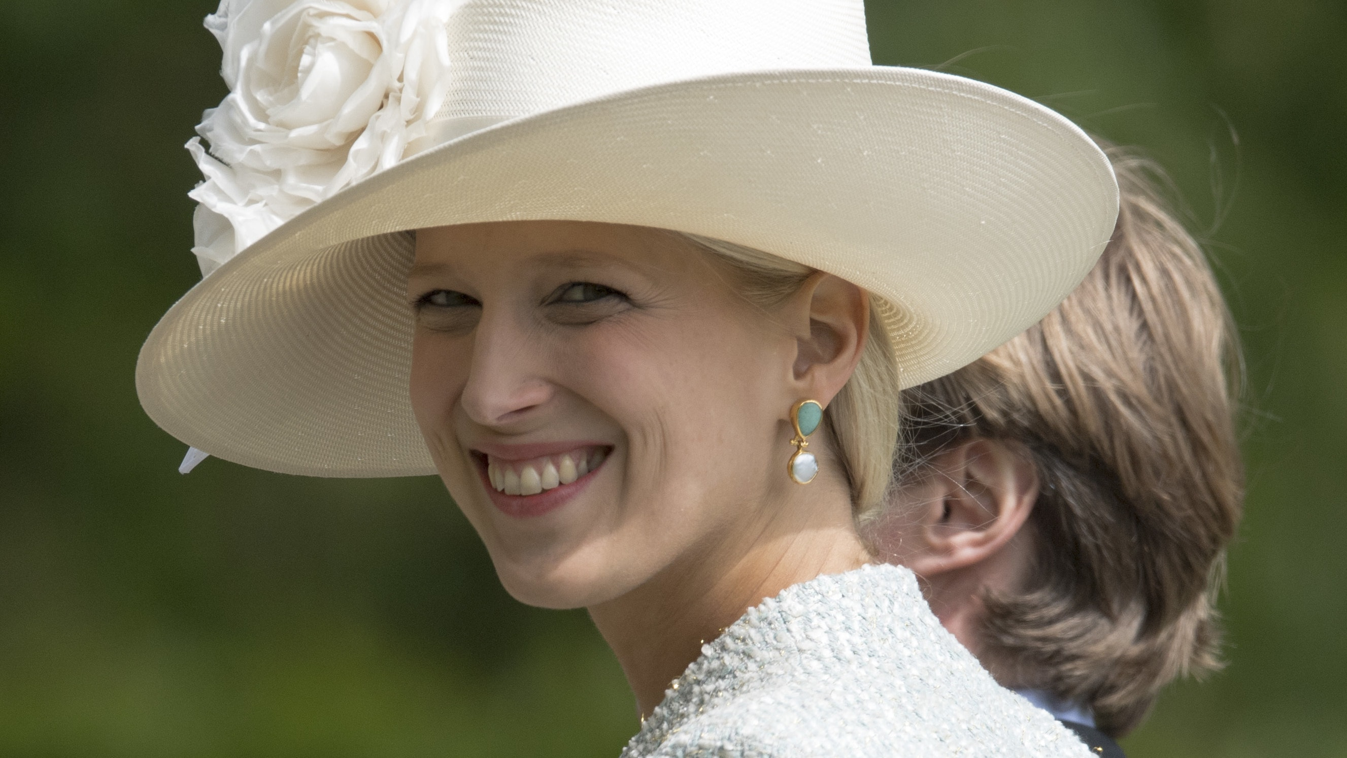 lady gabriella windsor - photo #19