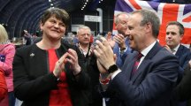 Who are the DUP and what will they want from the Tories?