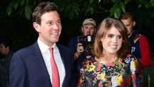 Who is Jack Brooksbank? Everything you need to know about Princess Eugenie's fiancé