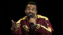 Why Googling singer Craig David could get you into trouble