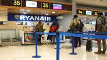 Will Ryanair move to close carry-on baggage 'loophole'?