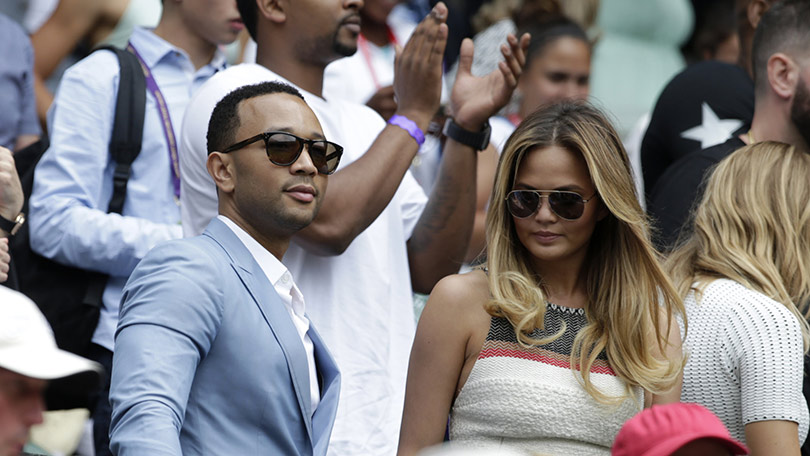 match & flirt with singles in teigen Top 5 online dating sites register and search over 40 million singles: matches and more skip to chrissy teigen shows some dating sites that we have.